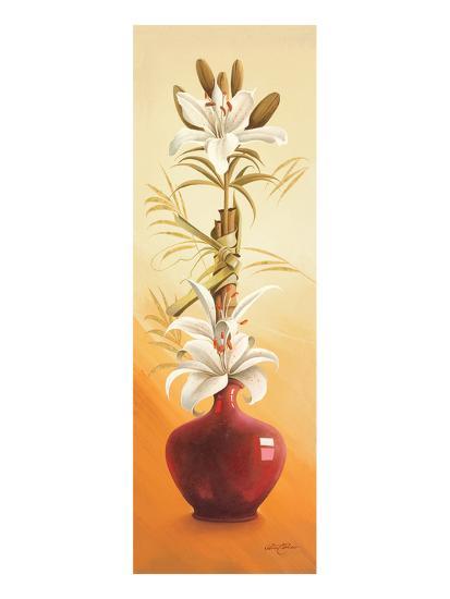 Asia Decoration-Gerard Beauvoir-Art Print