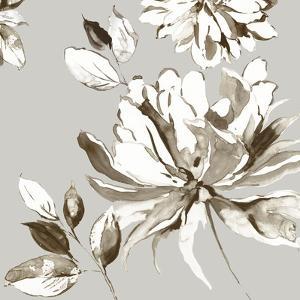 Botanical Gray I by Asia Jensen