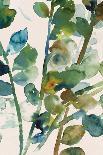 Fall Leaves I-Asia Jensen-Art Print