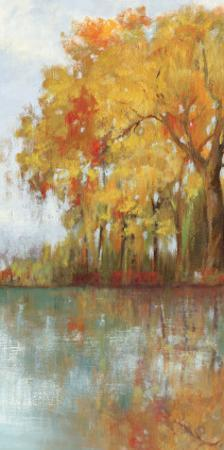 Forest Reflection I