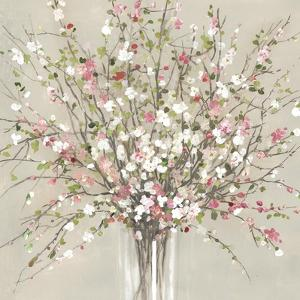 Peach Blossom by Asia Jensen