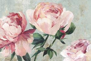 Rosebush by Asia Jensen