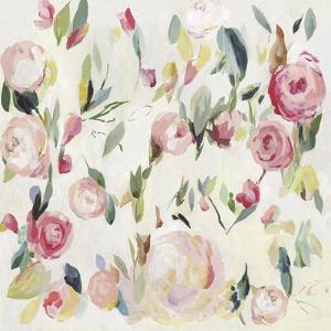 Roses Renaissance by Asia Jensen