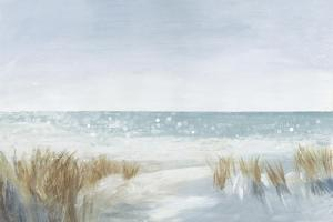 Soft Beach by Asia Jensen