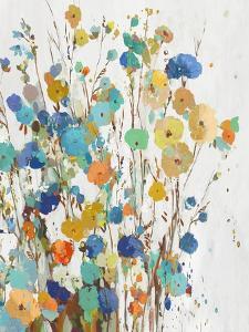 Spring Garden I by Asia Jensen