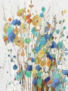 Spring Garden II by Asia Jensen