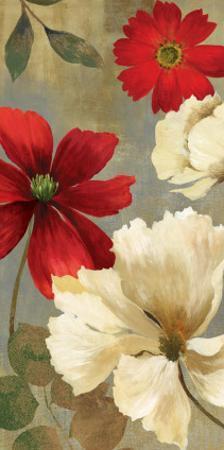 Springerle Florals II