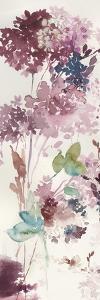 Sweet Hydrangea IV by Asia Jensen