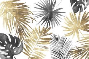 Tropical Palms I by Asia Jensen