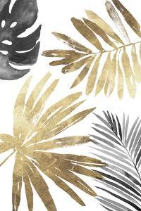 Tropical Palms III by Asia Jensen