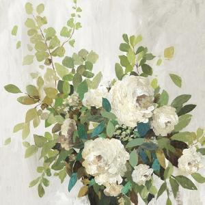White Roses by Asia Jensen