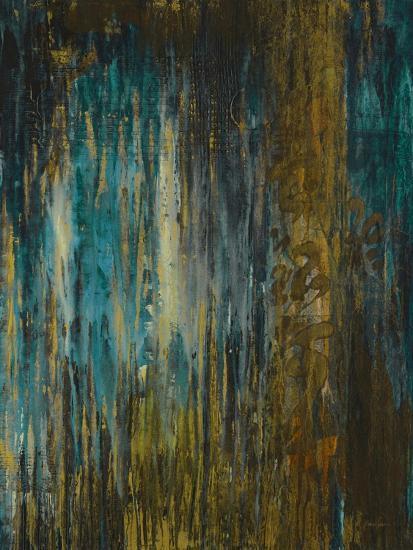 Asia Teal-Liz Jardine-Art Print