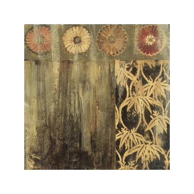 Asian Eyes I-Elizabeth Jardine-Giclee Print