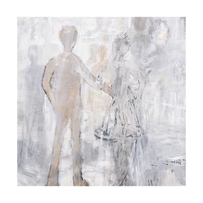 Asking To Dance-Jodi Maas-Giclee Print