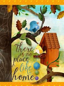 Bird House by Asmaa' Murad