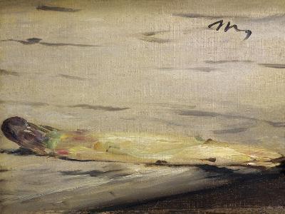 Asparagus (L'Asperge)-Edouard Manet-Art Print