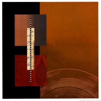 Aspects-Bryan Martin-Art Print