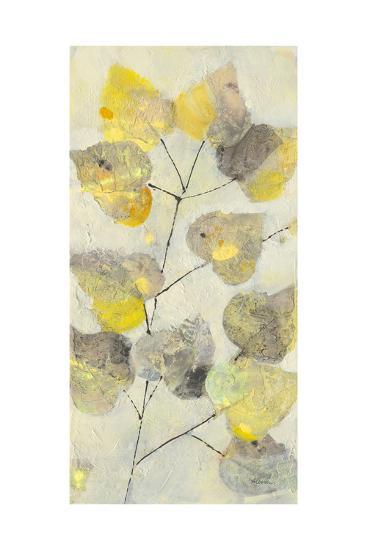 Aspen Branch I-Albena Hristova-Art Print