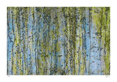 Aspen-Mj Lew-Giclee Print