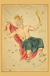 Cepheus by Aspin Jehosaphat