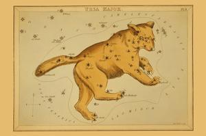 Ursa Major by Aspin Jehosaphat