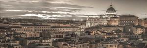 Bella Roma by Assaf Frank