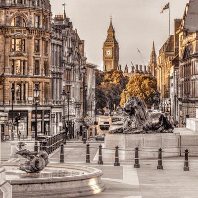 London in Gold