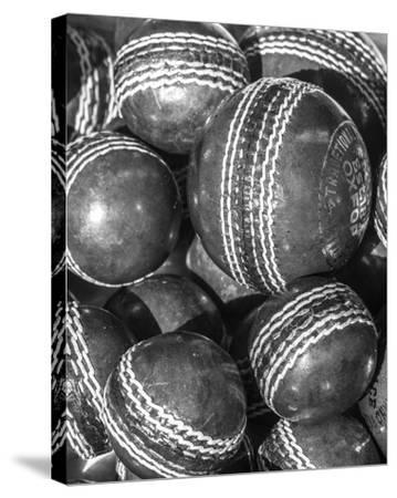 Vintage Sport - Cricket
