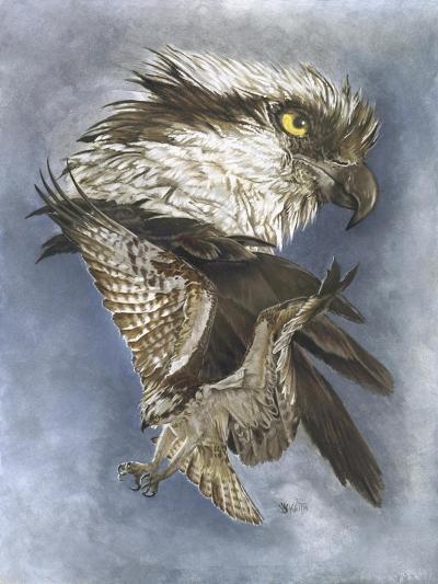 Assail-Barbara Keith-Giclee Print