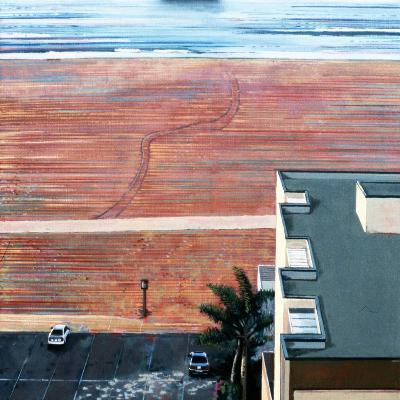 Assignation, 2007-Peter Wilson-Giclee Print