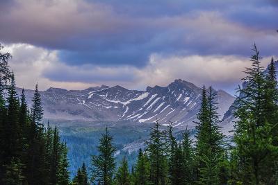 Assiniboine Provincial Park, Alberta, Canada-Howie Garber-Photographic Print