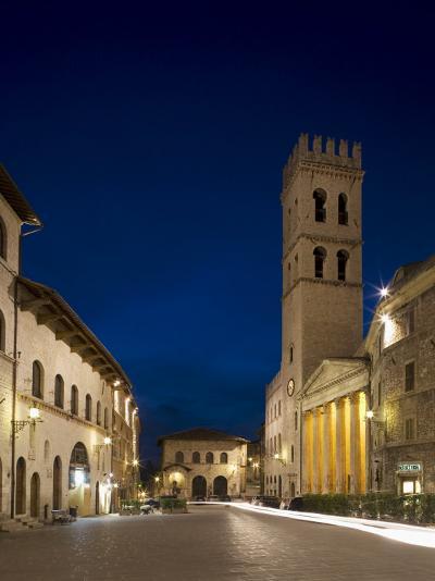 Assisi, Umbria, Italy-Angelo Cavalli-Photographic Print