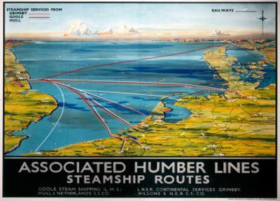 Associated Humber Lines