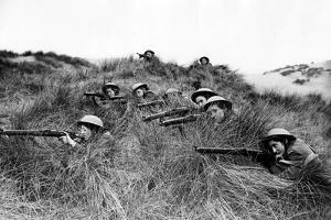 Poland Women's Services Sniper Training by Associated Newspapers