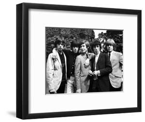 Rolling Stones, 1964 by Associated Newspapers