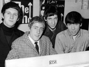 The Who by Associated Newspapers