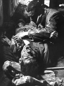 Battle of Hue by Associated Press