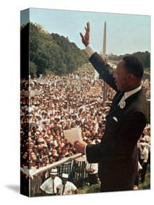 Martin Luther King Jr. by Associated Press