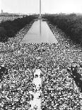 Martin Luther King Jr-Associated Press-Photographic Print