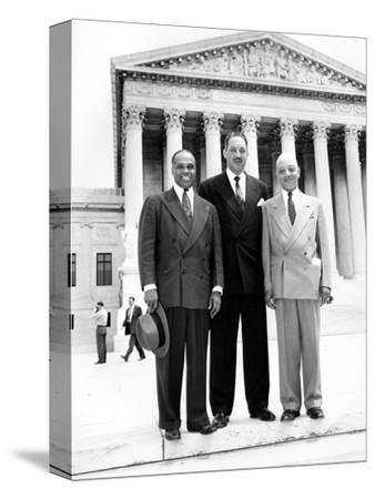 U.S. Court Desegregation Ruling
