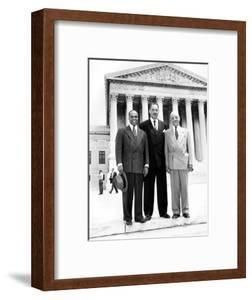 U.S. Court Desegregation Ruling by Associated Press