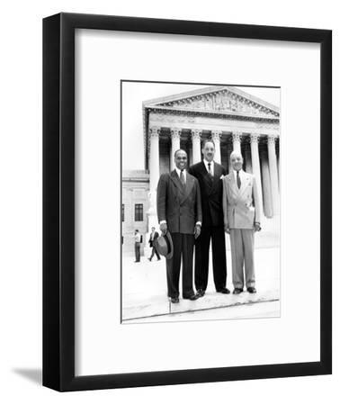 U.S. Court Desegregation Ruling