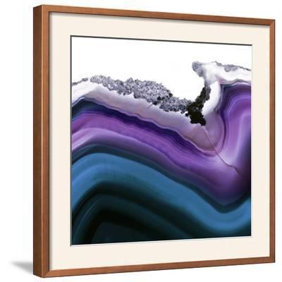Aster Agate A-GI ArtLab-Framed Photographic Print