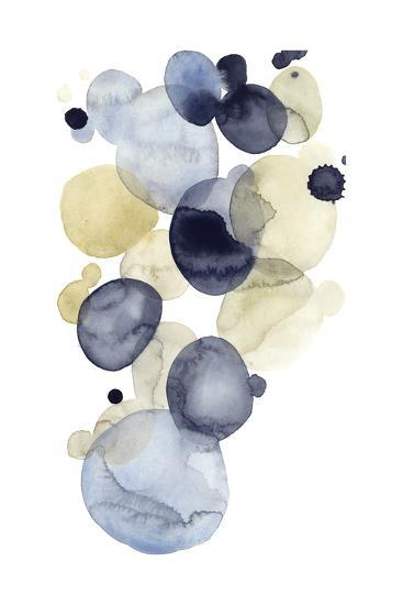 Asteroid Drift II-Grace Popp-Art Print