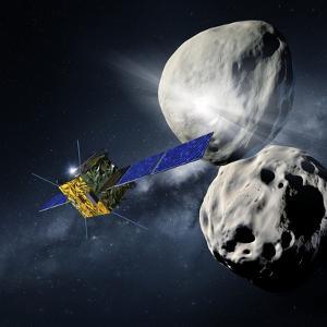 Asteroid Impact Mission