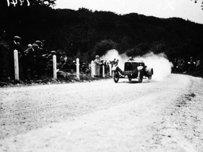 Aston Martin, 1921