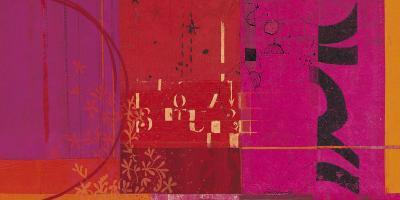 Astral-Elise Oudin-gilles-Art Print