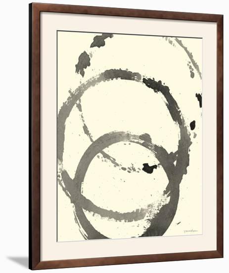 Astro Burst I-Vanna Lam-Framed Photographic Print