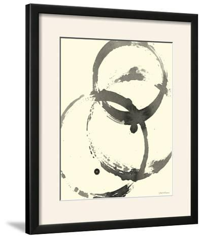 Astro Burst II-Vanna Lam-Framed Photographic Print