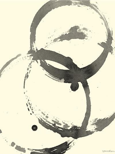 Astro Burst II-Vanna Lam-Art Print